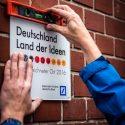 Preisverleihung © Deutschland – Land der Ideen/Thomas Mohn