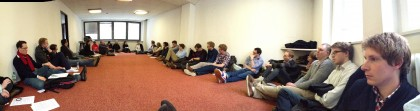 Seminar Musikrecht II