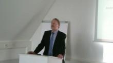 Referent Prof. Dr. v. Mühlendahl